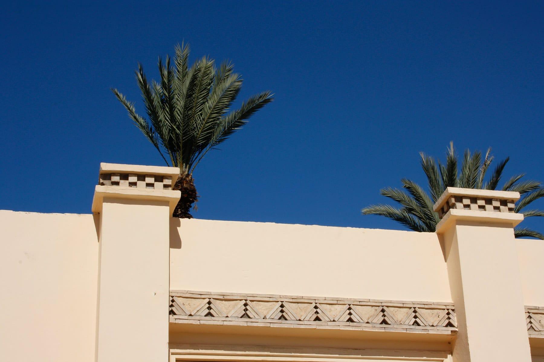Marrakesch, menara, marokko